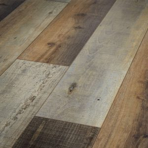 Designer Choice Laminate Flooring in River Stone