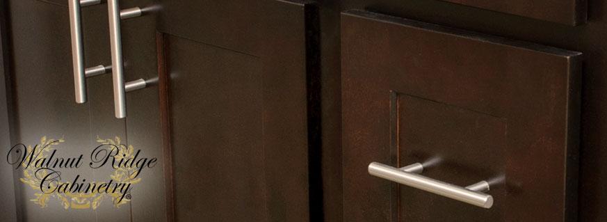 Shaker Espresso Bathroom Vanity Page Header