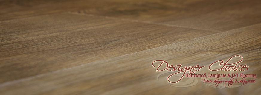 Designer Choice Laminate Flooring Page Header