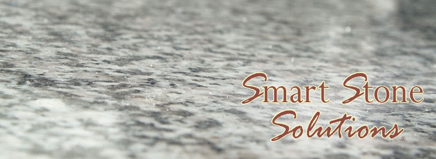 Smart Stone Solutions Page Header