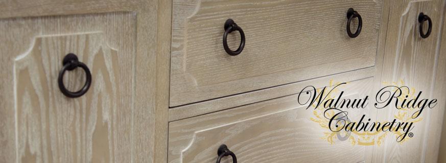 Walnut Ridge Bathroom Vanity Page Header