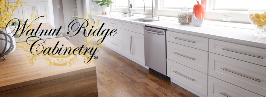 Walnut Ridge Cabinetry Page Header