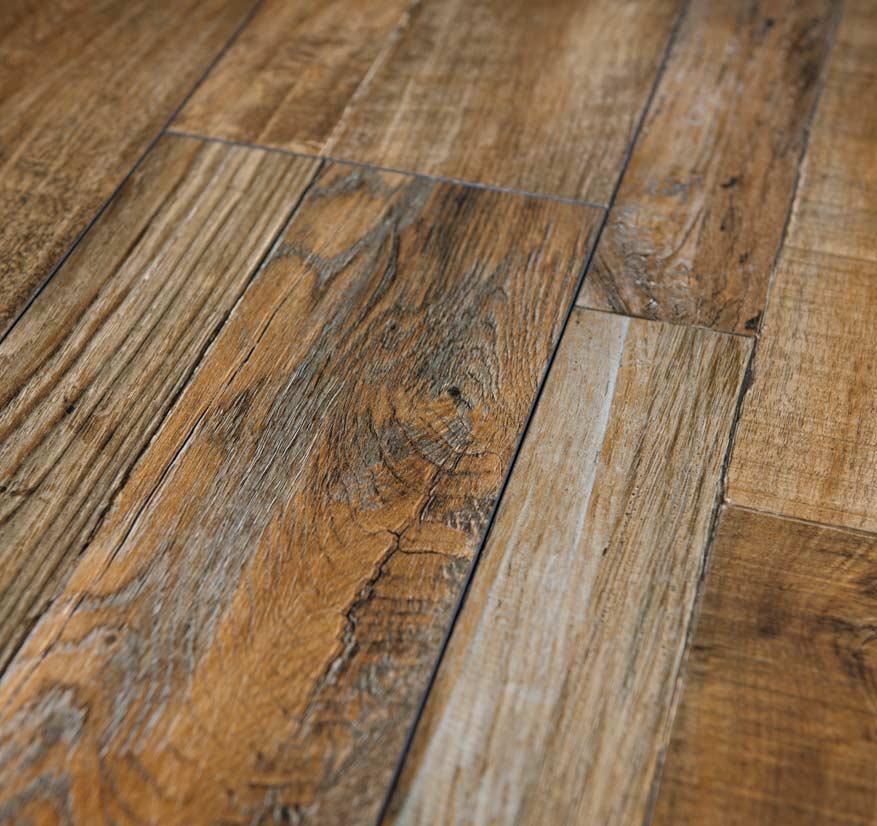 Laminate Flooring Brokering Solutions