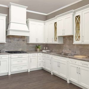 Walnut Ridge Kitchen Cabinets