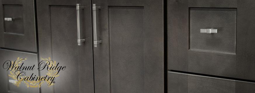 Shaker Gray Bathroom Vanity Page Header