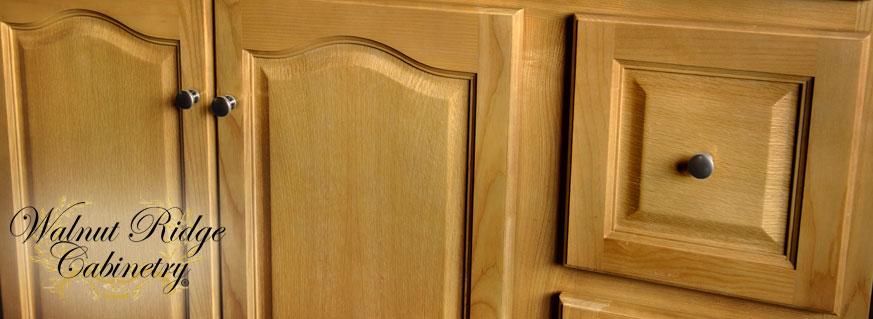 Appalachian Oak Bathroom Vanity Page Header