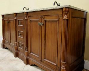 Lily Furniture Vanity