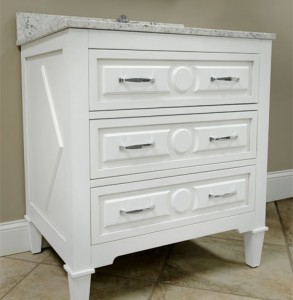 Mary Furniture Vanity